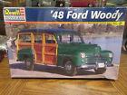 Revell Monogram 48 Ford Woody Sealed 1/24 photo