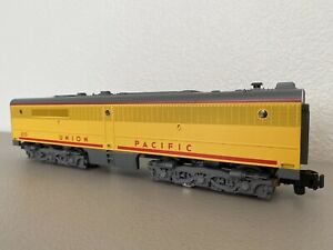 American Flyer 6-48119 :: Union Pacific PB-1 Non-Powered w/RailSounds S Scale