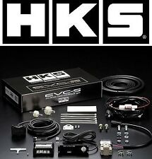 New HKS EVC-S Electronic Boost Controller EBC- For RPS13 180SX SR20DET Redtop