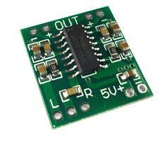 Mini Amplificateur Audio Classe D 2 x 3w / 5v PAM8403 Board Amplifier PAM 8403