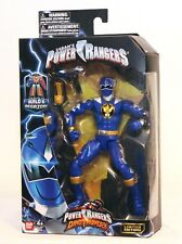 """Legacy Collection - Power Rangers: Dino Thunder Blue Ranger 6"""" Action Figure NEW"""