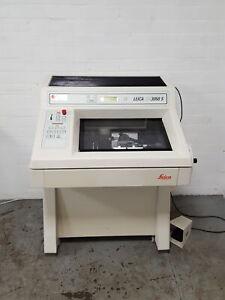 Leica CM3050S Cryostat Giratorio Microtomo Lab - Repuestos/Reparaciones