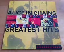 Alice In Chains - Greatest Hits Vinyl LP