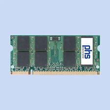 4GB RAM DDR2 passend für Dell Latitude D830 SO DIMM 800MHz Notebook-Speicher