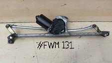 VW POLO MK5 FRONT WIPER MOTOR & MECHANISM LINKAGE 6N2955023C 6X0955119