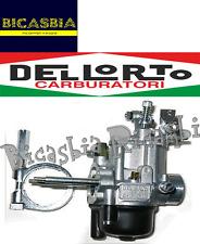 0358 - CARBURATORE VESPA DELLORTO 16 16 VESPA 50 R L N