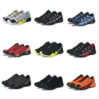 Men's Speedcross 4 BreathableLace Up Sneakers Casual Sport Running Trainers Shoe