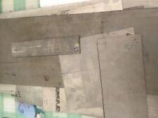 "New listing Titanium Sheet Ti-6Al-4V 0.025""x 3""x 6"""
