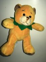 "GANZ Lil Pumpkin Bear   5"" Plush Stuffed Animal"