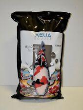 Aqua Source Hi Growth Koi Food 3kg High Quality Koi Food