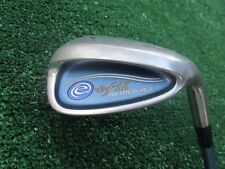 """Golf Mizuno efil Ladies Pitching Wedge """"For Stylish Golf"""" Use on Face & Sole"""