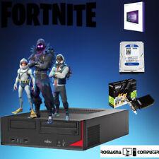PC GAMING COMPUTER FISSO INTEL CORE i3 4GEN 8GB RAM NVIDIA GT 710 HDD 500GB WIND