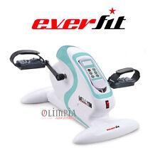 EVERFIT Cyclette MINIBIKE WELLY E - Pedaliera riabilitazione ELETTRICA - OFFERTA