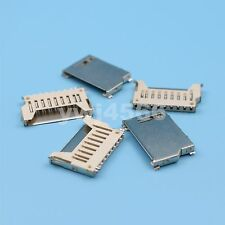 5Pcs MMC / SD Short Memory Card Card Socket Card Holder Connector Adapter