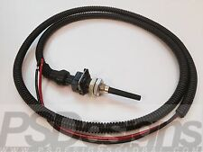 Psdesigns, BMW E46 M3, E39 M5 Admission Air Capteur de température Relocation Kit