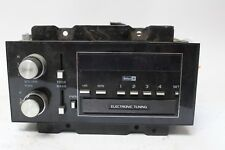 OEM GM Delco AM/FM Car Radio Reciever / Tuner 16027373  (576)