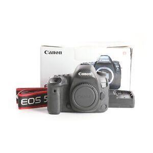 Canon EOS 5D Mark IV + Gut (238087)