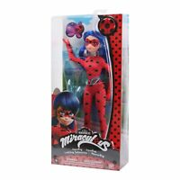 Miraculous Aqua Bug 10.5inch / 26 cm Action Figure Original Bandai New In Box