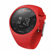 POLAR M200 Cardiofrequenzimetro GPS HR integrato Rosso ART. 90061217