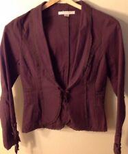 Women's 2 Nougat London Brown Blazer