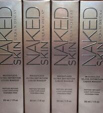 Urban Decay Naked Skin Weightless Ultra Definition Liquid Foundation 30ml - 8.75