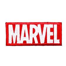 Marvel Super Hero Avenger X-Men Comic Cartoon Movie Collectible Iron on Patch
