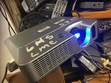 Hitachi CP-X250 - LCD Projector 2000 ANSI HD 1080i 1095 Hours With Bag & Manual