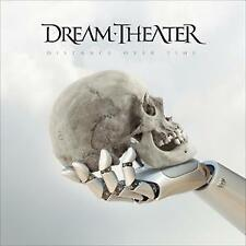 Distance Over Time von Theater Dream (Audio-CD)