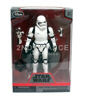 New Disney Store Star Wars Elite Series Diecast First Order Stormtrooper Action