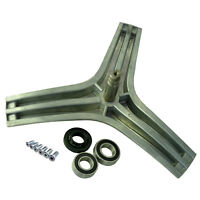 Hotpoint Washing Machine Drum Support Spider Bearing Kit and bolts 30mm