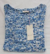 Marks and Spencer Floral Regular Size T-Shirts for Women