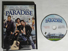 TWO TICKETS TO PARADISE (DVD, 2008 ) D.B. SWEENEY MOIRA KELLY ED HARRIS