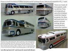 Ebay sale bus greyhound for