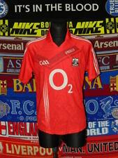 4.5/5 Cork GAA adults M gaelic football shirt jersey trikot