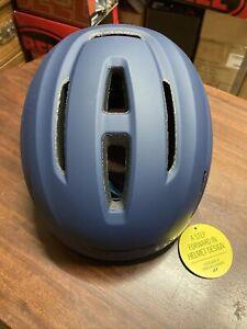 ! Giro Caden MIPS Adult Medium Cycling MTB Bike Helmet Midnight Blue