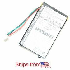 NEW GPS Battery Garmin Nuvi 1400 1450 1490T 1490TV 1250mAh Replace ED38BD4251U20