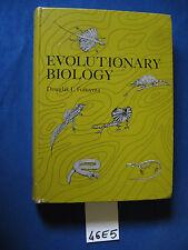 Futuyma EVOLUTIONARY BIOLOGY