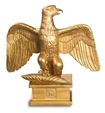 EAGLE STATUE SCULPTURE FIGURINE IMPERIAL AIGLE BIRD NAPOLEON PARIS FRANCE ART