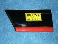 1987 1993 Chevrolet Corsica Drivers Side Molding Trim OEM-NEW-NOS GM#10119257