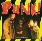PUNK! THE COLONNA SONORA COLONNA SONORA DEL FILM CD ALBUM B442