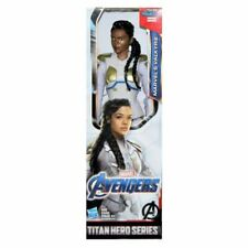 Marvel Avengers Endgame Valkyrie TITAN Hero Series 12 Inch Action Figure