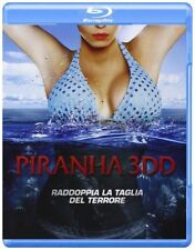 Piranha 3DD (Blu-Ray 3D/2D) Horror