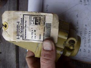 """BP612124001 RATCHET CLUTCH YOKE  1 3/8"""" 6 SPLINED"""