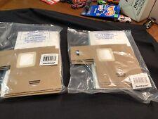 Janitized Vacuum Bags for Eureka Sanitaire Powr Flite 3 pack JAN-EULS-2 Lot 2