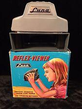 LUNA Reflex-Viewer Battery Operated #1201