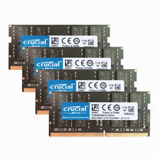 8 ГБ-Crucial 4x 2Rx8 PC4 DDR4-2133P 17000 МГц Sodimm для ноутбука памяти без кода коррекции ошибок 260Pin