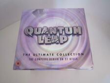 Quantum Leap The Ultimate Collection Complete Series 27 Dvd Discs