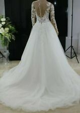 $4300 Pronovias Barcelona 💕wedding Dress