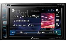 "Pioneer AVH-X2800BS Car DVD CD Receiver w/ 6.2"" Monitor & Bluetooth AVHX2800BS"