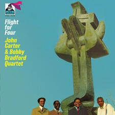 John Carter & Bobby Bradford Quartet - Flight For Four CD REISSUE NEW REMASTERED